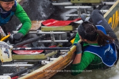 CARNIVAL CANOE RACE 20170205