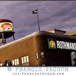 Rothman Rock City