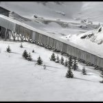 LAB (Lake Asbestos Mine / Mine Lac d'Amiante) asbestos mining