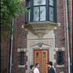 Brooklyn's Hasidic Jewish communities in Williamsburg and Crown Heights