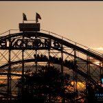 Coney Island's Luna Park & Deno's Wonder Wheel