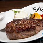 La Bête Steakhouse: de la viande. De la vraie!