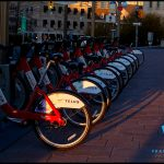 Capital Bixi, Ottawa's public bike system