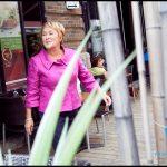 Élections 2012, jour 17: Pauline Marois
