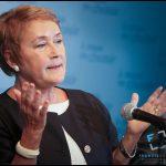Élections 2012, jour 24: Pauline Marois