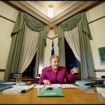 Pauline Marois, en photos portraits et candides en entrevue