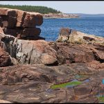 Photos of Acadia National Park and Mount Desert Island