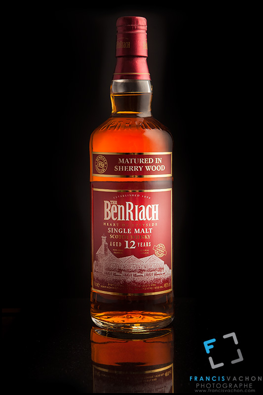 BenRiach Stoch Whisky