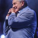 Photos: Michel Louvain au Festival d'été de Québec