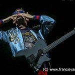 Photos: Muse au Festival d'été de Québec