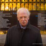 Portrait: Pierre Morency