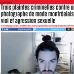 Des photos avec Maxime Comtois?