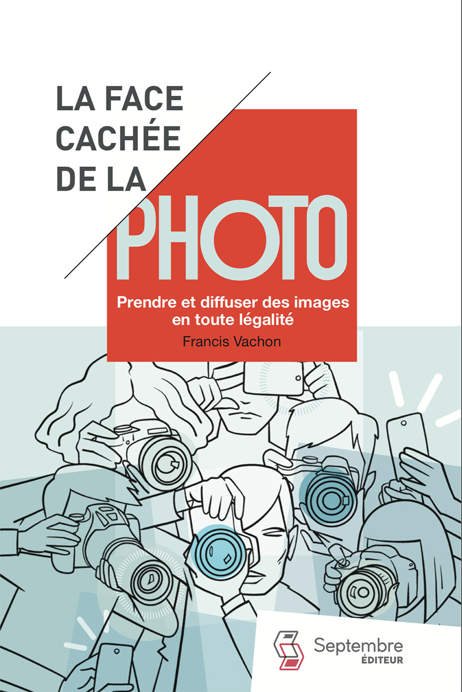 La Face cachée de la photo