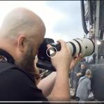 Être photographe au Festival d'été de Québec – Québec sur demande avec Francis Vachon