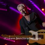 Photos: Air Supply au Festival d'été de Québec