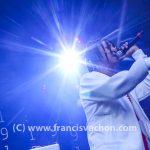 Photos: Zach Zoya au Festival d'été de Québec