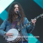 Photos: Kurt Vile & The Violators au Festival d'été de Québec