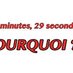 Pourquoi les DSLR ne peuvent filmer pour plus de 30 minutes?