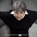 Portrait: l'autrice Sophie Létourneau