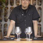 Portrait: Benoît Poliquin du restaurant Albacore
