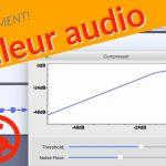 Comment améliorer et synchroniser le son d'une vidéo?