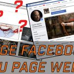 Six raisons pour lesquelles vous devriez prioriser votre site web plutôt que votre page Facebook