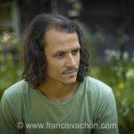 Portrait: Pierre Alexandre «Barrdo»