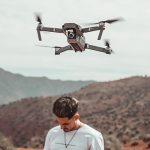 Faire voler un drone légalement au Canada